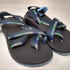 Chaco Women ZCloud 2 Sandal Tally Navy 8.0 J107088